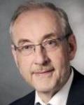 1. Bundesvorstand Volker Pfersich
