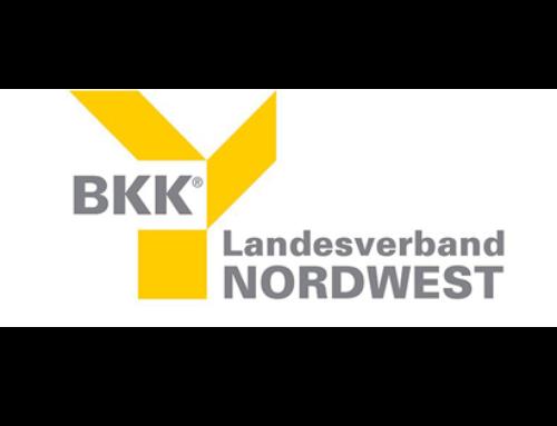 BKK Nordwest: Preisvereinbarung ab 01.01.2020