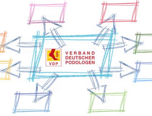 Kooperationspartner Verband Deutscher Podologen e.V.: Institut für Körperbezogene Therapien (IKT)