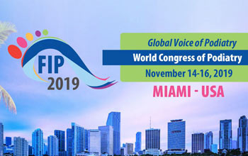 FIP 2019 in Miami